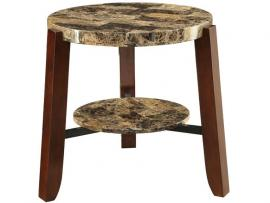 Lilith 80958 End Table by Acme