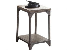 Gorden 81447 End Table by Acme