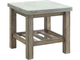 Dustin 81591 End Table by Acme