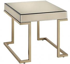 Boice 81637 End Table by Acme
