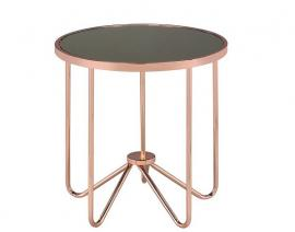 Alivia 81842 End Table by Acme