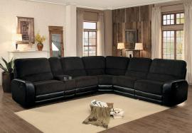 Ynez Sectional 8212 by Homelegance
