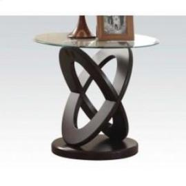 Gable 82162 End Table by Acme