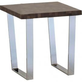 James 82212 End Table by Acme