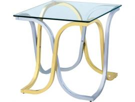 Eadoin 82222 End Table by Acme