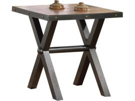 Earvin 82232 End Table by Acme