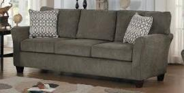 Alain 8225-3 by Homelegance Sofa
