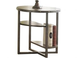 Idonia 82267 End Table by Acme