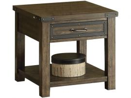 Kailas 82282 End Table by Acme