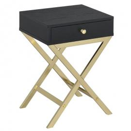 Coleen 82296 End Table by Acme