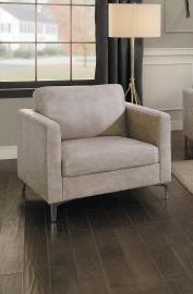 Breaux 8235SS-1 by Homelegance Chair