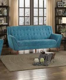 Erath 8244BU-3 by Homelegance Sofa