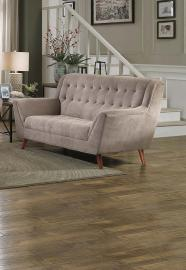 Erath 8244SD-2 by Homelegance Love Seat