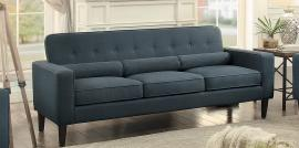 Corso 8250GY-3 by Homelegance Sofa