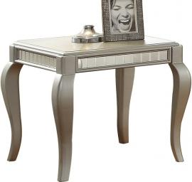 Francesca 83082 End Table by Acme