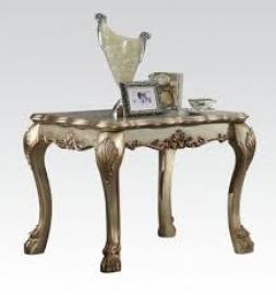 Dresden 83161 End Table by Acme