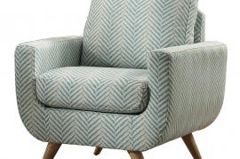 Deryn by Homelegance Accent Chair 8327TL-1S