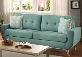 Deryn 8327TL-2 by Homelegance Love Seat