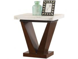 Forbes 83337 End Table by Acme