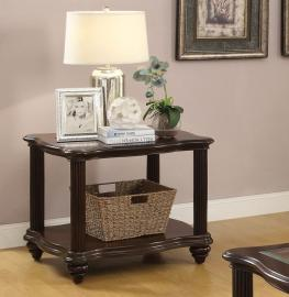 Azis 83772 End Table by Acme