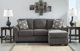 Brise 84102 by Ashley Sectional with Chaise