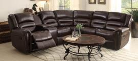 Palmyra Sectional 8411 by Homelegance