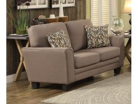 Adair 8413GY-2 by Homelegance Loveseat