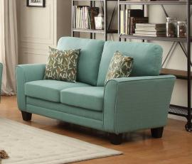 Aidar 8413TL-2 by Homelegance Loveseat-14107