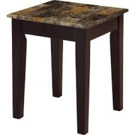 Dusty II 84557 End Table by Acme