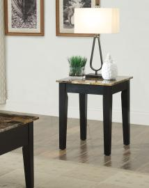Dusty II 84562 End Table by Acme