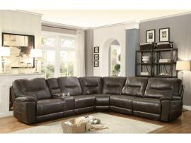 Columbus  Sectional 8490 by Homelegance