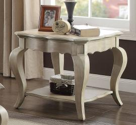 Chelmsford 86052 End Table by Acme