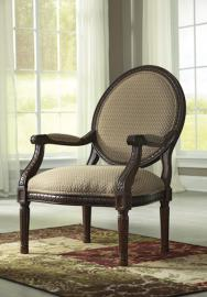 Ashley 8840460 Irwindale Accent Chair in Topaz