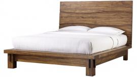 Ocean by Modus Full Plaform Bed Frame