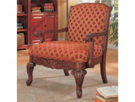 Morris Collection 900222 Accent Chair