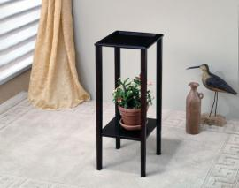 Espresso Finish Accent Table 900937