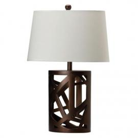 Warm Brown 901256 Table Lamp