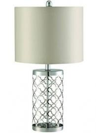 Light Gold 901314 Table Lamp