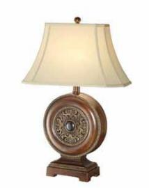 Classic Bronze 901334 Table Lamp