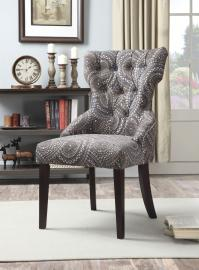 Hardin Collection 902402 Accent Chair
