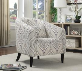 Claxton Collection 902405 Accent Chair