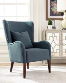 Scott Living 903370 Accent Chair