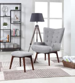 Scott Living 903820 Accent Chair