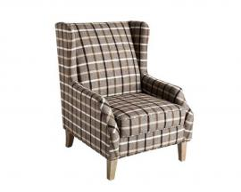 Scott Living 904052 Accent Chair