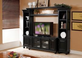 Ferla Collection 91100 Entertainment Wall Unit