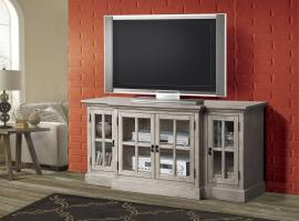 Julian Collection 91180 Gray TV Stand