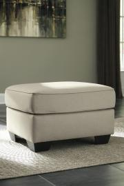 Calicho Cashmere 91203-08 by Ashley Ottoman