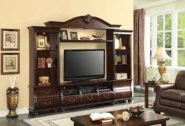 Faysnow Collection 91290 Entertainment Wall Unit