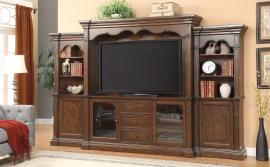 Bycrest Collection 91295 Entertainment Wall unit