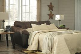 Gregale 91603 by Ashley Queen Sleeper Sofa